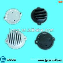 Shenzhen oem aluminium extrusion led dissipateur de chaleur