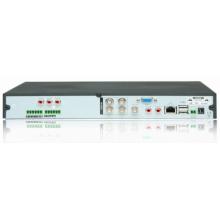 4CH H. 264 DVR estándar (DVR-5004V)