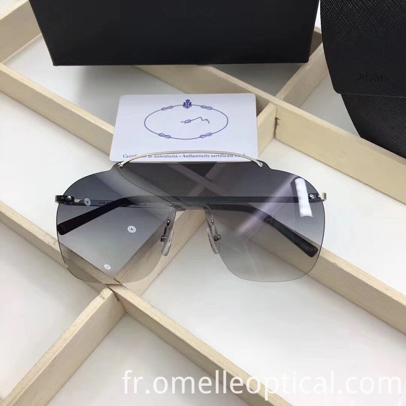 Google Sunglasses