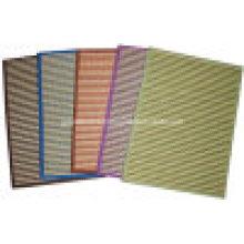 Bamboo Table Mat / Bamboo Placemat