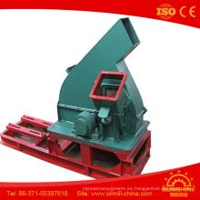 Astilladora de madera Precio de la máquina Astilladora de madera en venta