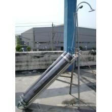 Portable Solar Water Heater (SPT)