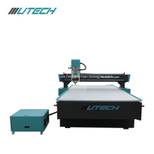 Metal de la máquina del router del CNC de la alta precisión