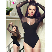 MIORRE LONG SLEEVE MUJERES BODYSUIT