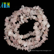 Fancy honesty necklace jewelry tiger eye semi precious agate chips