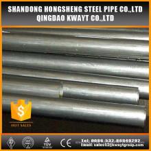 Tubo de escape de recubrimiento de aluminio de 80g