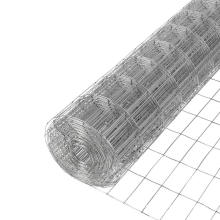 Mic′s Choice Galvanized Steel Mesh 2X4 Inch Welded Wire Horse Dog Cat Fence