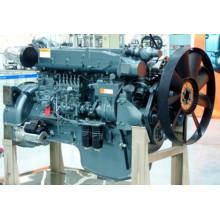 Motor do Euro II 336HP do caminhão de Sinotruk HOWO
