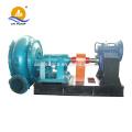 wear resisting river dredging pump marine sand and gravel pump