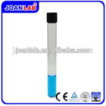 JOAN Lab Hot Sale Boro3.3 Glass Loboratory Test Tube with Screw Cap