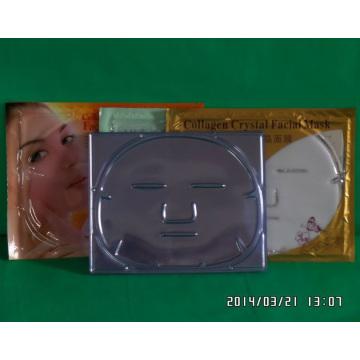Ясности OEM пластичный поднос Волдыря для косметической маски