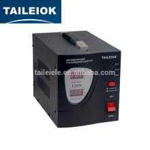 relay type automatic voltage regulator stabilizer price list