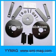 Gute Leistung Chinesische Platte FeCrCo Magneten für Meter