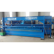 Hydraulic Steel Bending Machine