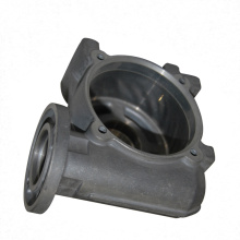 Kundenspezifisches Vakuumdruckguss-Aluminiumteile-Pumpengehäuse
