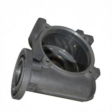 Boîtier de pompe de pièces en aluminium moulé sous vide personnalisé