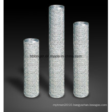 Hexagonal Wire Netting-Chicken Wire