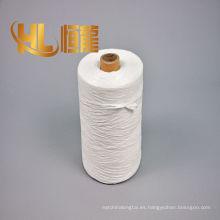 Cable de accesorios ignífugos Rock cuerda de algodón