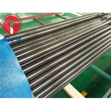 EN10305-1 DIN2391 1020 1045 E235 Cold Drawn Seamless Steel Pipe For Motorcycle Shock Absorber