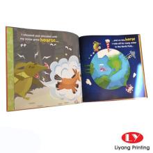 Preço de impressão de quadrinhos infantis