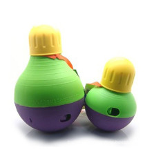 Bola de tratamiento Starmark Bob-A-Lot para juguetes para perros