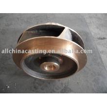 Kupfer-Gießerei