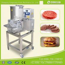 Multi-Purpose Hamburger Molding Machine