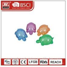 Черепаха образный Мини пластиковые Сыр Терка, Haixing