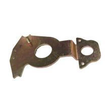 Ningbo Dasheng Bracket Mechanical Sheet Metal Stamping And Bending Parts