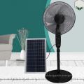 Rechargeable Solar Panel 25W Solar Fan