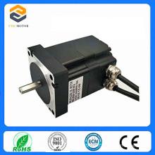 60 Brushless DC Motor 24V 3000 Rpm Sealant Waterproof Motor
