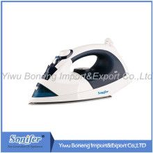 Steam Iron Kb-175 Electric Iron with Ceramic Soleplate