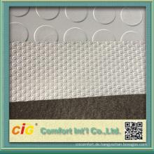 Geprägten PVC-Vinyl Bodenbelag für die Dekoration