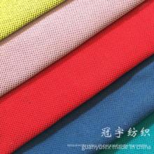 Polyester und Nylon Heimtextilien Sofa Cordgewebe