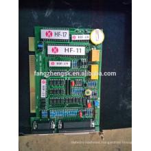 ISA,PCI hf card edm