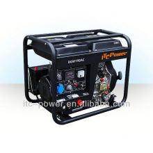 2 kW soldador ITC-POWER generador de soldadura diesel