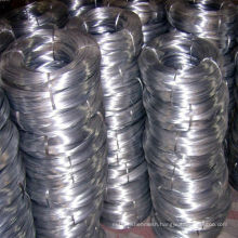 hot dipped galvanized iron wire BWG8-BWG22 Anping factory