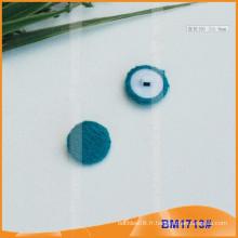 Bouton de tiges de tissu de 15 mm BM1713