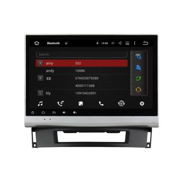 DVD auto sistema Android 5.1 per Buick Excelle