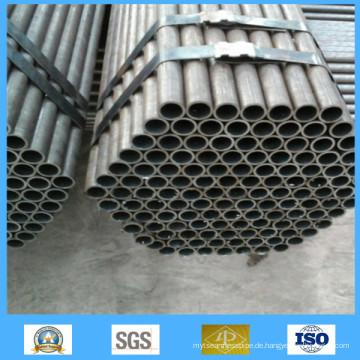 Warmgewalztes ASTM A106 Grade B Kohlenstoff Nahtloses Stahlrohr/-rohr Professioneller Hersteller