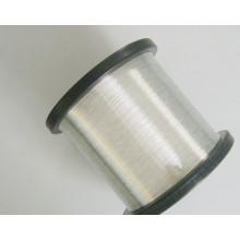 L'étain avec du coton en cuivre et le fil Mg (TCCAM)