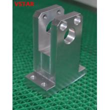 Aluminium CNC-Bearbeitung Hardware-Teil für Maschinen