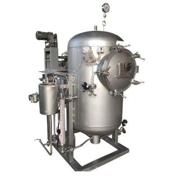 Textile fabric cotton dyeing machine for yarn