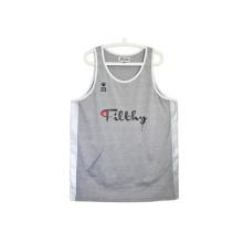 Горячий трикотаж тренировочного лагеря продажи для стиля детей (TT5004)