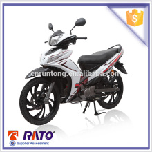 Grande fábrica vende 125cc motocicleta China barato