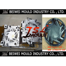 Cheap Customized Car Wheel Covers Mould