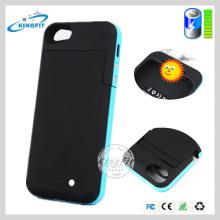 Housse de protection arrière pour iPhone