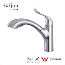 Haijun 2017 Venta caliente Guangzhou cUpc agua termostática ahorro lavabo grifo