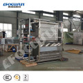 2020 new technology 2 Ton Plate Ice Making Machine with popular