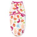 lovely baby swaddle adjustable blanket infant swaddle wrap